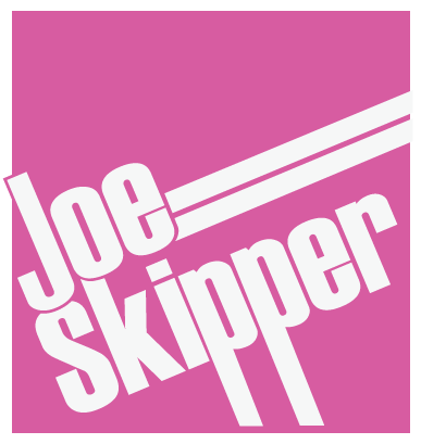 Joe Skipper – Pro Triathlete