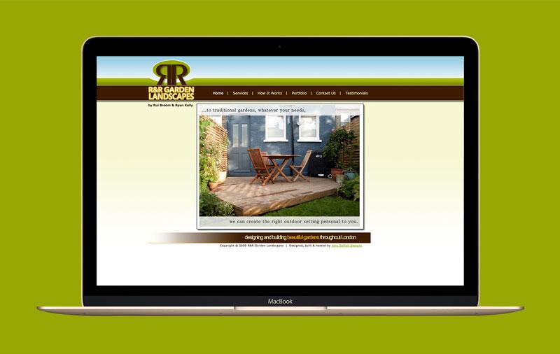 R&R Garden Landscapes